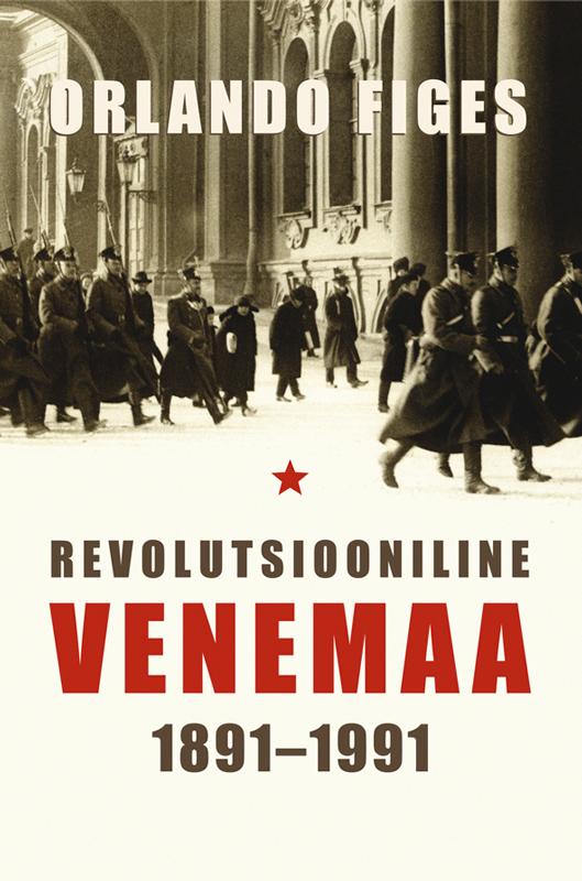 Revolutsiooniline Venemaa