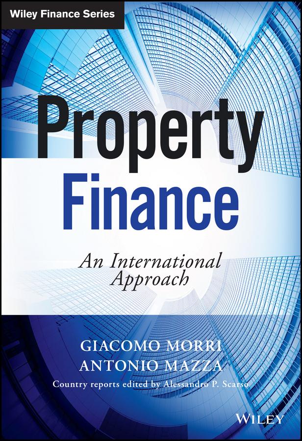 Property Finance. An International Approach