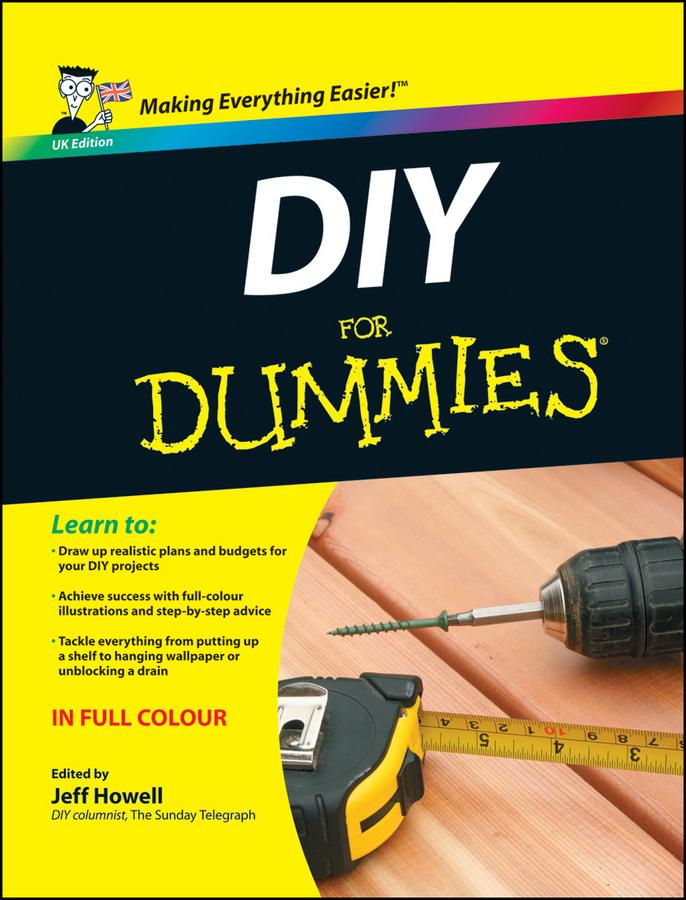 DIY For Dummies