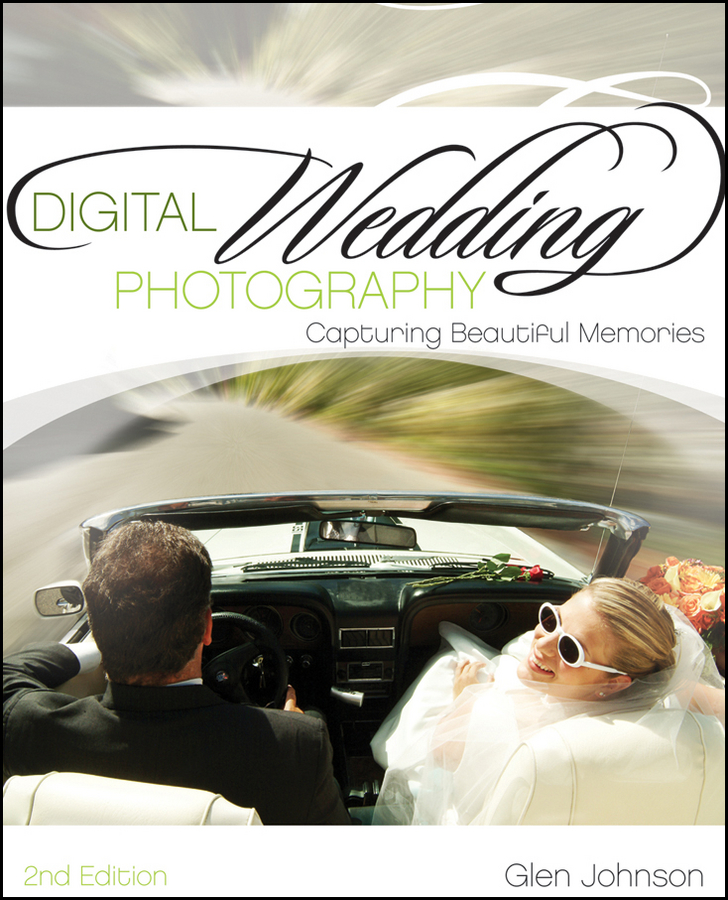 Digital Wedding Photography. Capturing Beautiful Memories