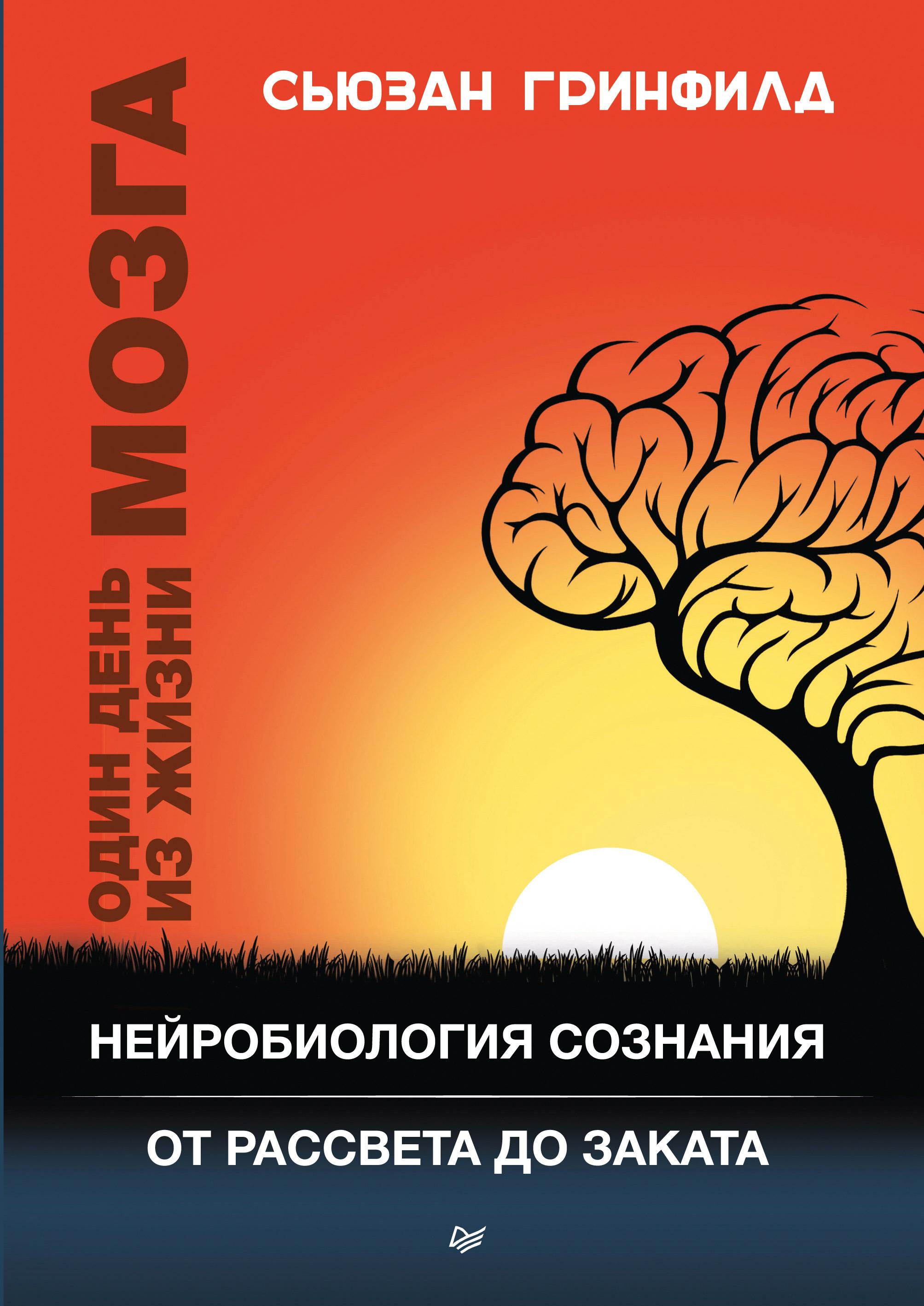 Сьюзан Гринфилд «Один день из жизни мозга. Нейробиология сознания от рассвета до заката»