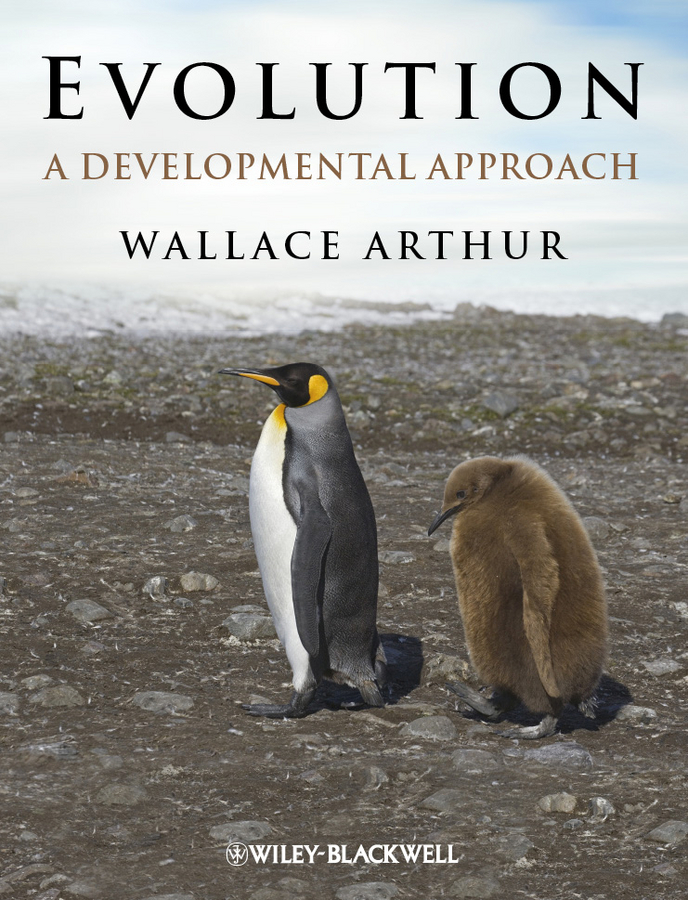 Evolution. A Developmental Approach