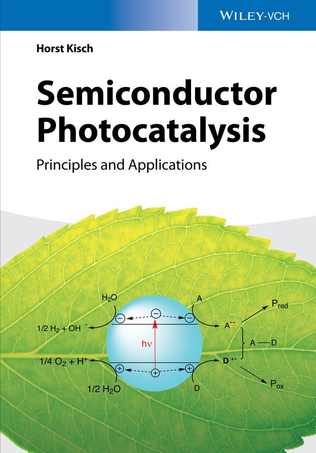 Semiconductor Photocatalysis. Principles and Applications