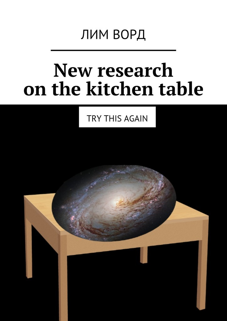 New research onthekitchen table. Try this again