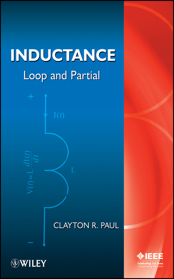 Inductance. Loop and Partial