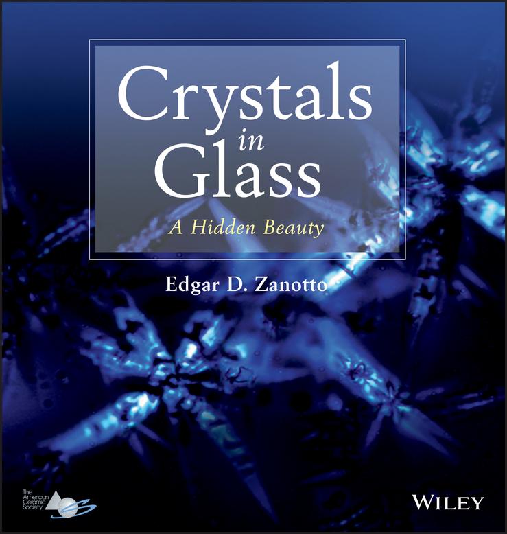 Crystals in Glass. A Hidden Beauty