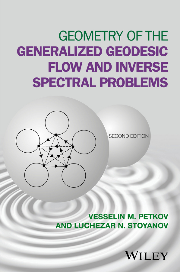 Geometry of the Generalized Geodesic Flow and Inverse Spectral Problems