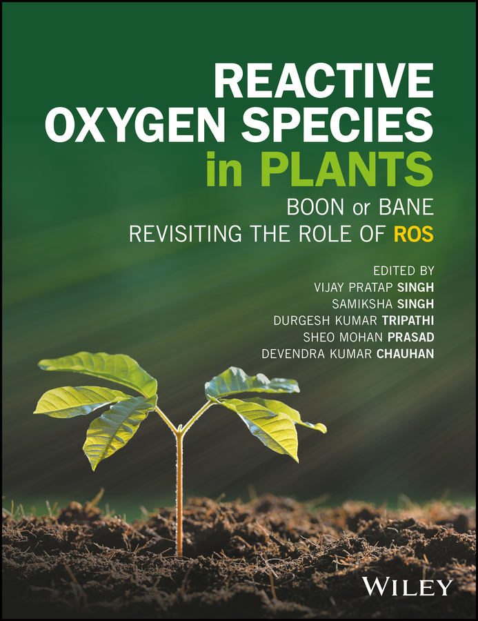 Reactive Oxygen Species in Plants. Boon Or Bane - Revisiting the Role of ROS