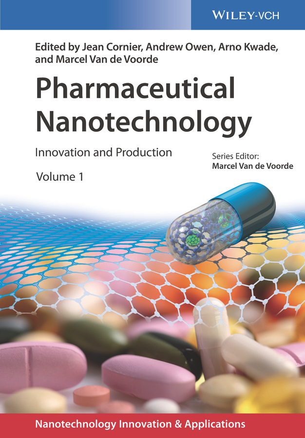 Pharmaceutical Nanotechnology. Innovation and Production, 2 Volumes