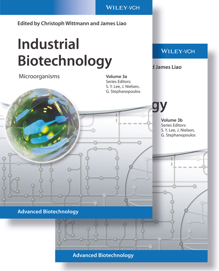 Industrial Biotechnology. Microorganisms