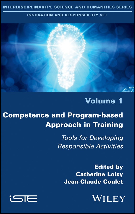 Competence and Program-based Approach in Training. Tools for Developing Responsible Activities