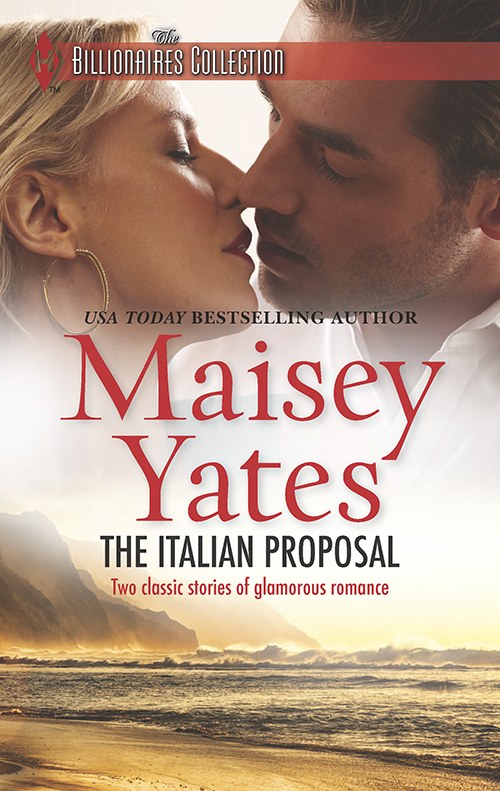 The Italian Proposal: His Virgin Acquisition / Her Little White Lie