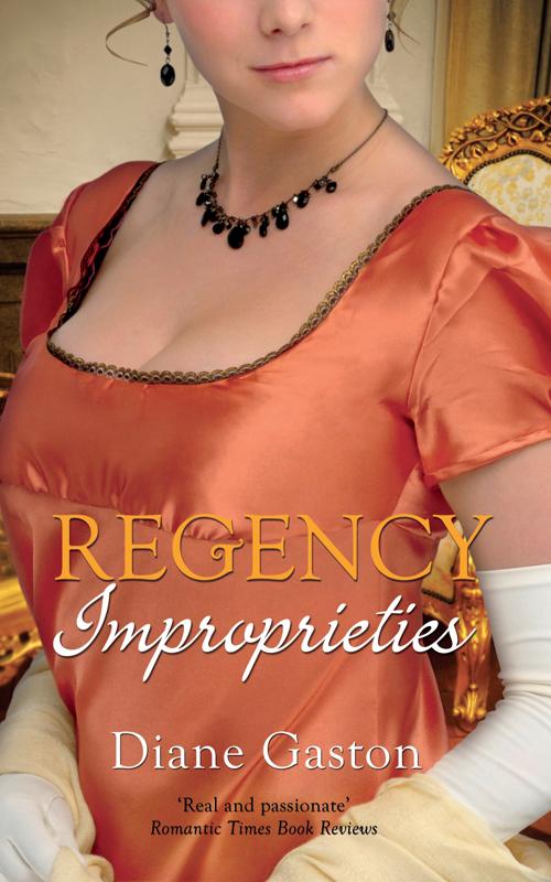 Regency Improprieties: Innocence and Impropriety / The Vanishing Viscountess