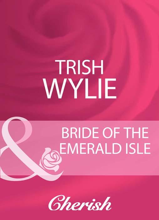 Bride Of The Emerald Isle