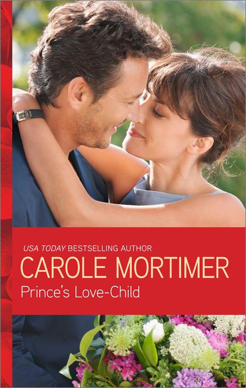 Prince's Love-Child