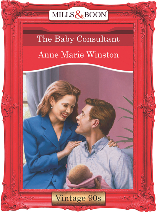The Baby Consultant