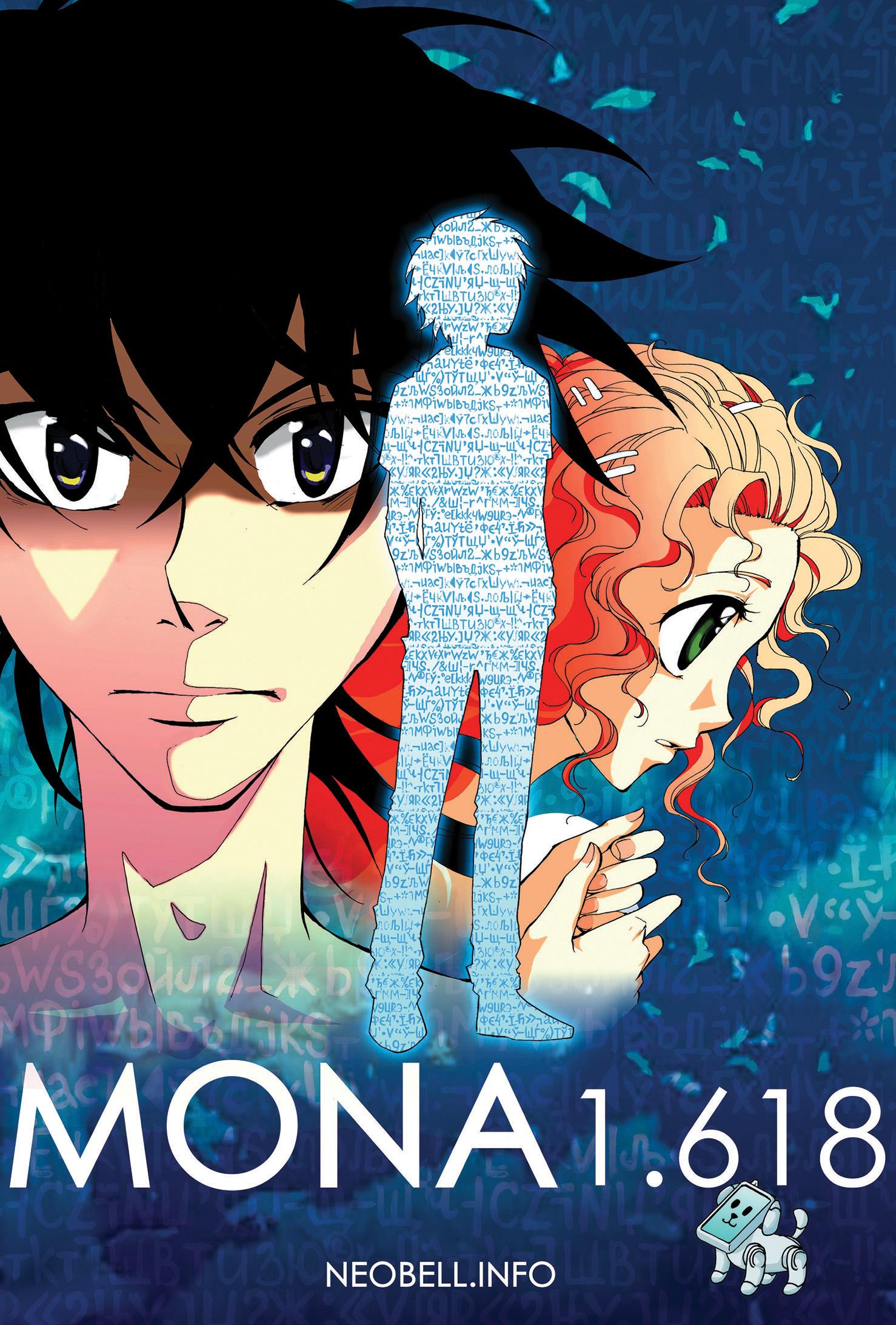 Mona 1.618