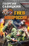 Электронная книга «Гнев Новороссии»