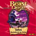 Soltra, Beschwörerin der Steine - Beast Quest 9