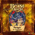 Paragor, der Teufelswurm - Beast Quest 29