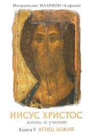 Иисус Христос. Жизнь и учение. Книга V. Агнец Божий. Том 1. Предисловие. Глава 1. Агнец Божий. Глава 2. Иисус, храм и иудеи