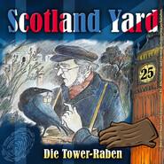 Scotland Yard, Folge 25: Die Tower-Raben