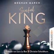 Sinful King - Sinful-Empire-Trilogie, Teil 1 (Ungekürzt)
