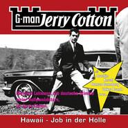Jerry Cotton, Folge 11: Hawaii, Job in der Hölle