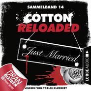Jerry Cotton, Cotton Reloaded, Sammelband 14: Folgen 40-42 (Ungekürzt)