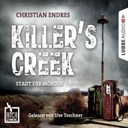 Hochspannung, Folge 3: Killer\'s Creek - Stadt der Mörder (Ungekürzt)