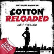 Jerry Cotton - Cotton Reloaded, Folge 19: Unter Verdacht
