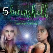 Berinshall - Die Schwestern der Nacht - The Morgain Chroniken, Band 5 (ungekürzt)
