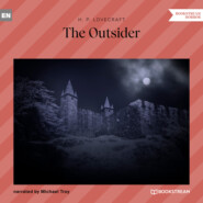 The Outsider (Unabridged)