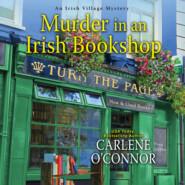 Murder in an Irish Bookshop - Irish Village Mystery, Book 7 (Unabridged)