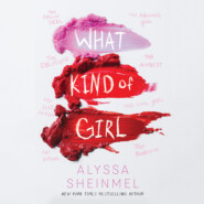 What Kind of Girl (Unabridged)