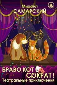 Браво, кот Сократ! Театральные приключения