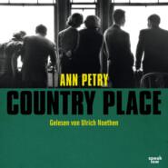 Country Place (Ungekürzte Lesung)