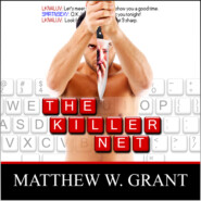 The Killer Net (Unabridged)