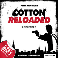 Jerry Cotton - Cotton Reloaded, Folge 6: Leichensee
