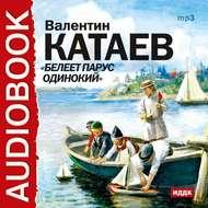 В.Катаев. Белеет парус одинокий. М.Лермонтов. Стихи