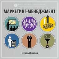 6.2. Внешняя и внутренняя маркетинговая оценочная матрица фирмы
