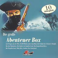 "Die große Abenteuerbox, Die große \""Maritim\""-Abenteuerbox"