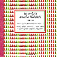 Hausschatz deutscher Weihnacht (Ungekürzte Fassung)