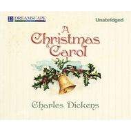 A Christmas Carol (Unabridged)