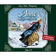 Anne auf Green Gables, Box 2: Folge 5-8