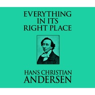 Everything in its Right Place (Unabridged)