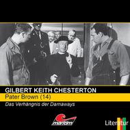 Pater Brown, Folge 14: Das Verhängnis der Darnaways