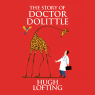 The Story of Doctor Dolittle (Unabridged)