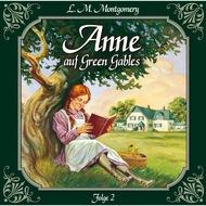 Anne auf Green Gables, Folge 2: Verwandte Seelen