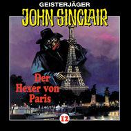 John Sinclair, Folge 12: Der Hexer von Paris (1\/2)